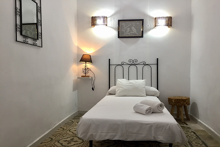 Hotels in Andalucia